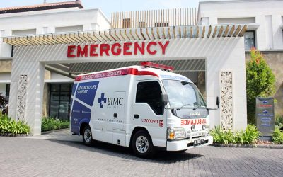 Know When You Should Call An Ambulance