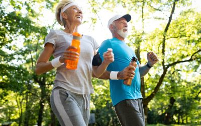 Study Never Too Late To Start Exercising