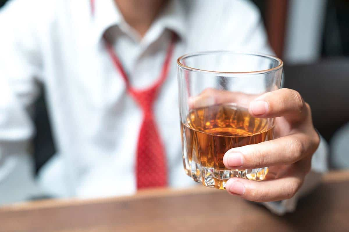 Deadly Alcohol Back In The News