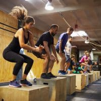 2020 Fitness Trends