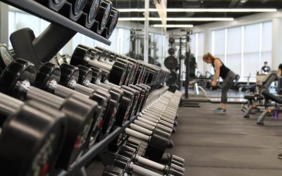 Stay Fit This Holiday Season At These 10 Bali Gyms