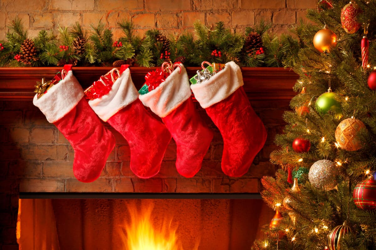 Surviving The Christmas Holidays With Your Health Intact
