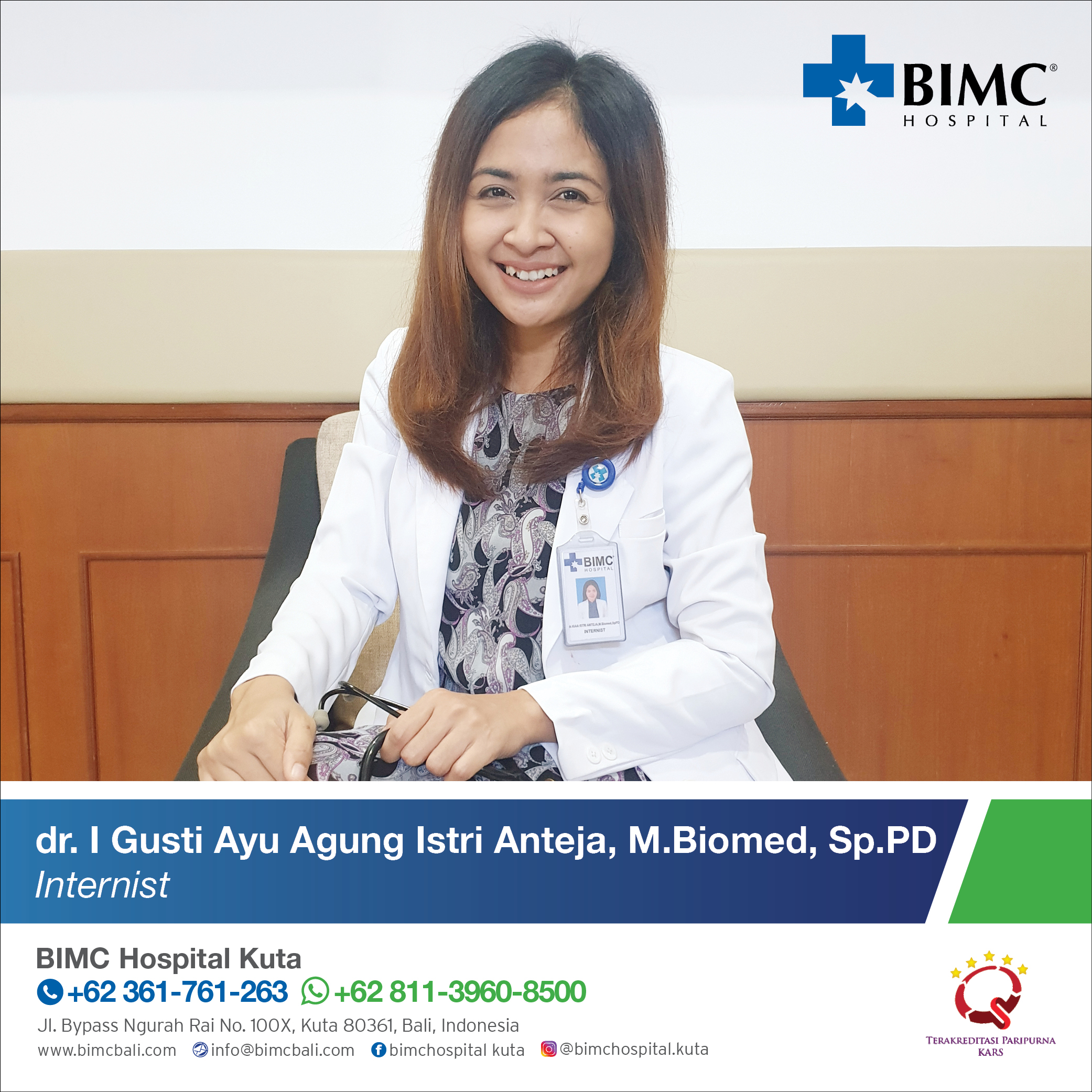 Dr. Anteja
