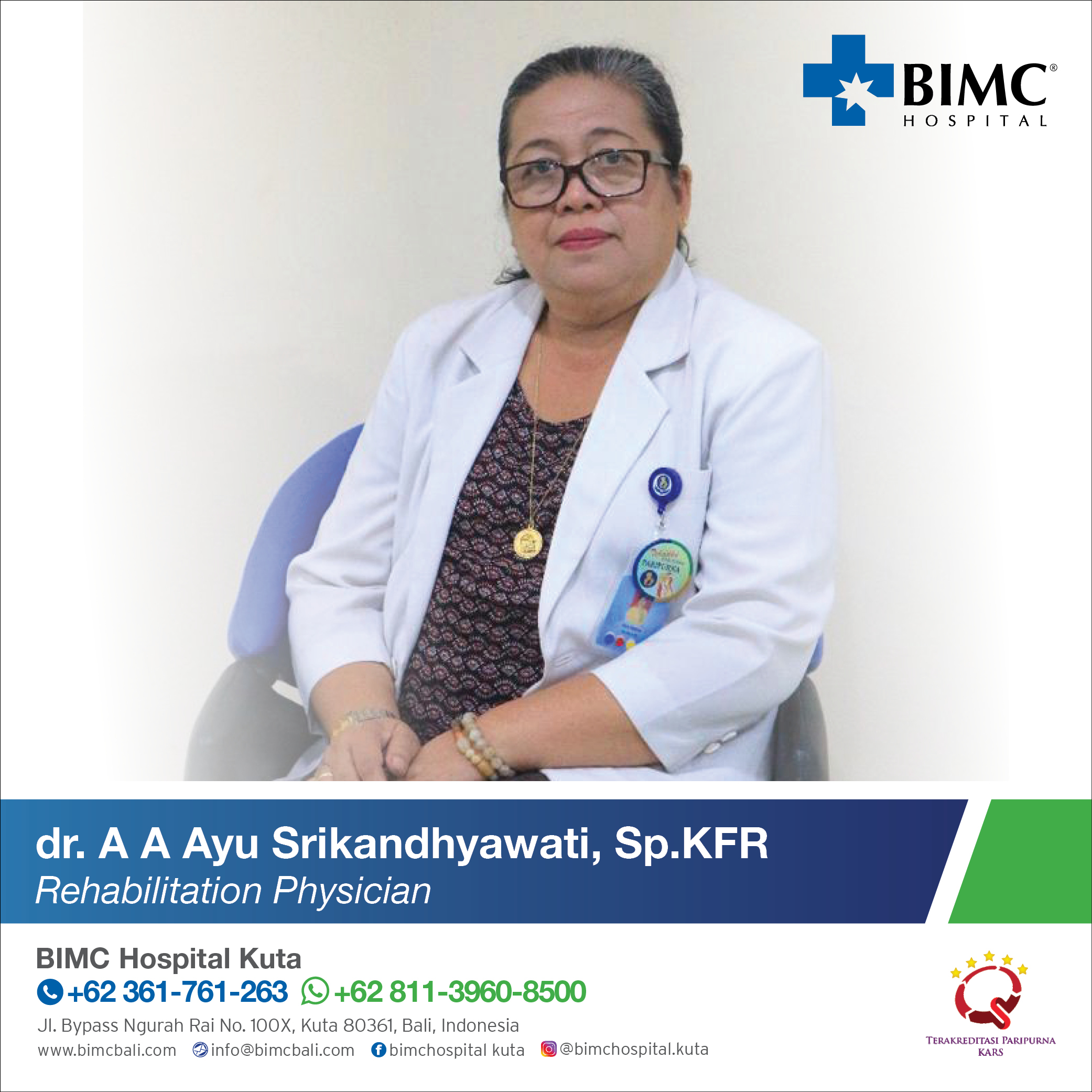 Dr. Srikadhyawati
