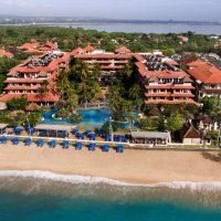 Hotel Nikko Bali Partners