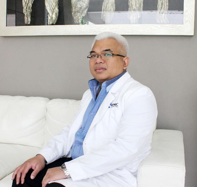 Prof. Dr. Dr. Tjok Gde Bagus Mahadewa, M.kes, Sp.bs (k) Spinal