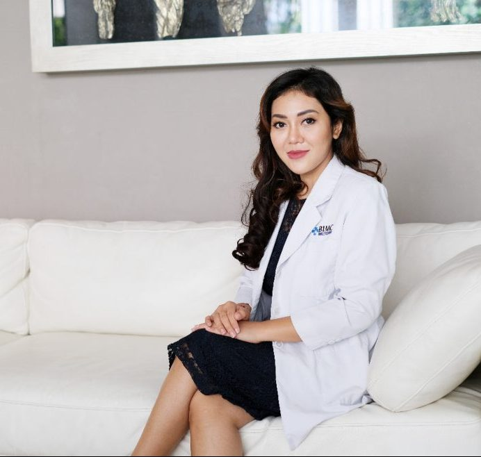 Dr. Gusti Ayu Vina Mery Giovani, M.biomed, Sp.kk