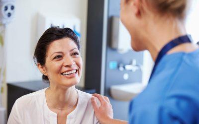 Cegah Kanker Serviks Dengan Pap Smear & Vaksin Hpv