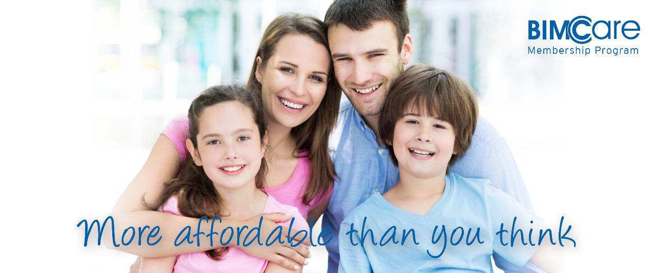 Bimc Healtcare Membership