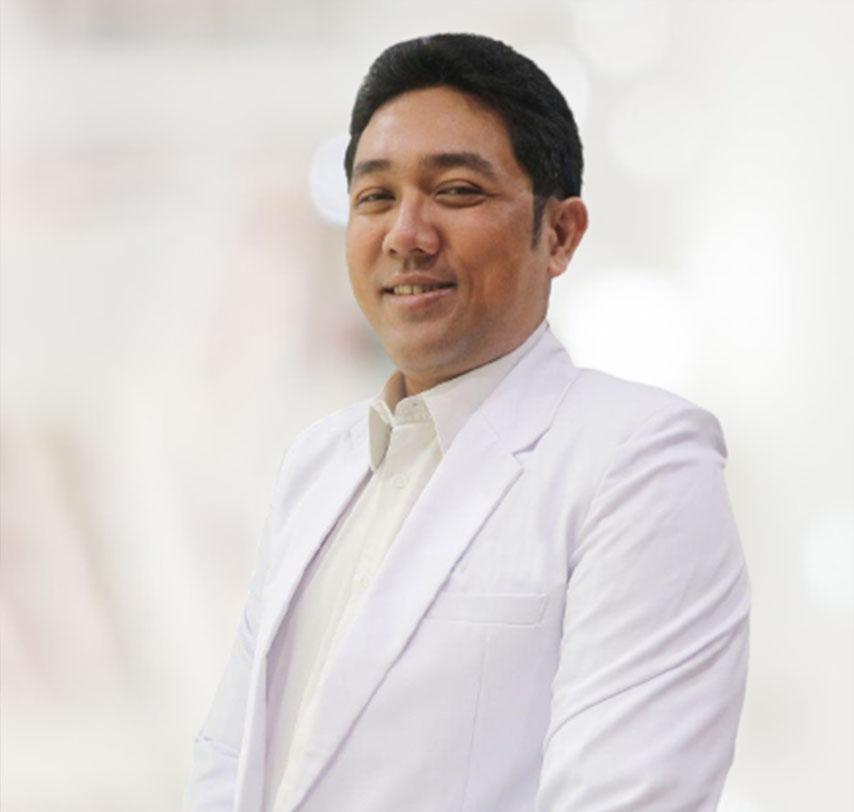 Dr. Anak Agung Bagus Indra Permadi, M. Biomed, Sp.og