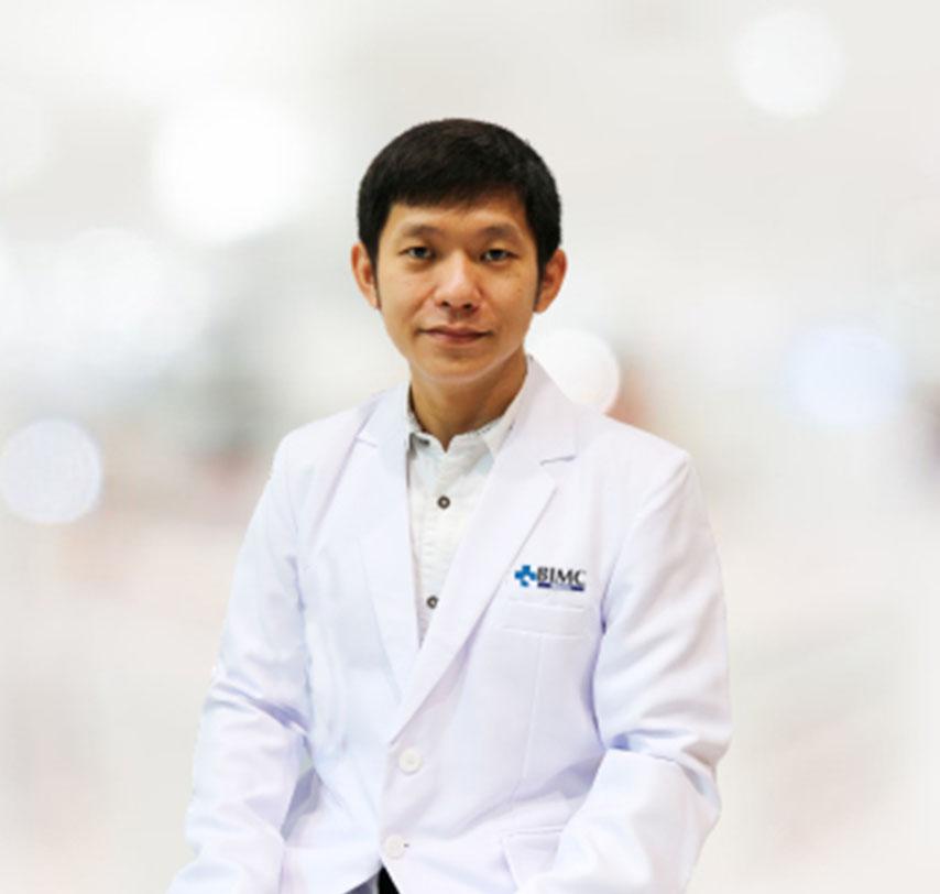 Dr. Anthony, Sp.ko