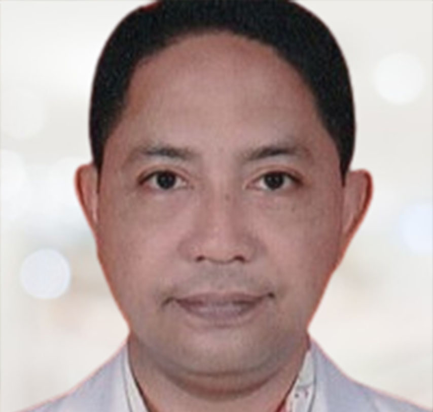 Dr. I B Surya Putra Manuaba, M.kes, Sp.tht Kl, Mars