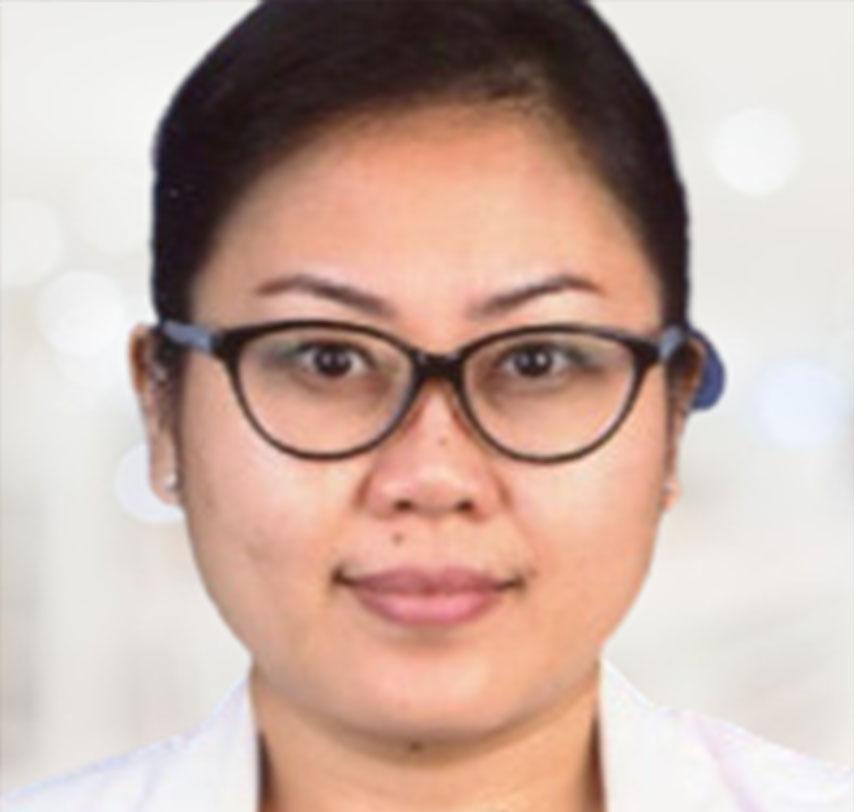 Dr. Made Yanti Indriyani, Sp.b
