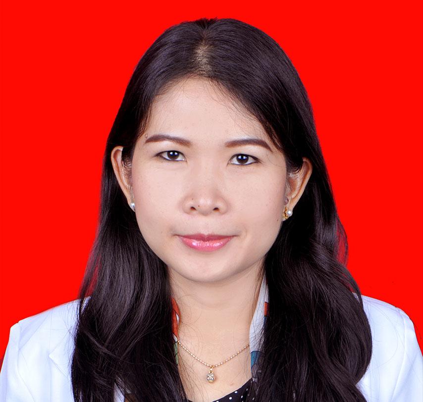 Dr. Ni Ketut Rai Purnami, Sp.pd