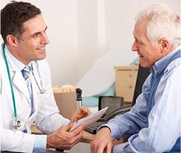 pasien hanya akan diobservasi untuk memastikan tidak ada efek samping yang berat pasca tindakan, misalkan reaksi alergi, perdarahan dan mual.