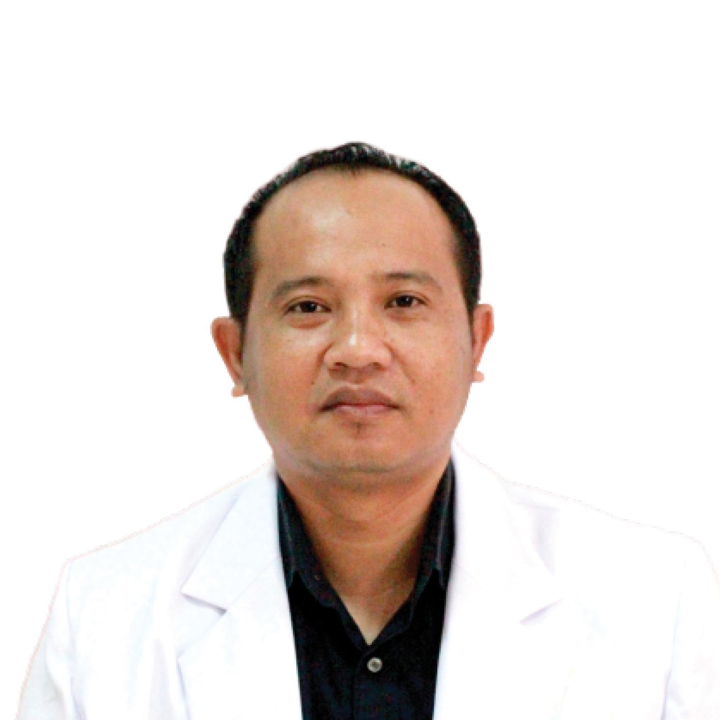 Dr. Cok Darmayuda Update