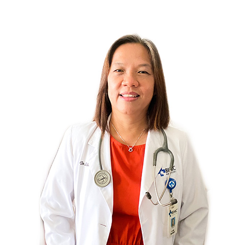 Dr. Lifea (neurologist)