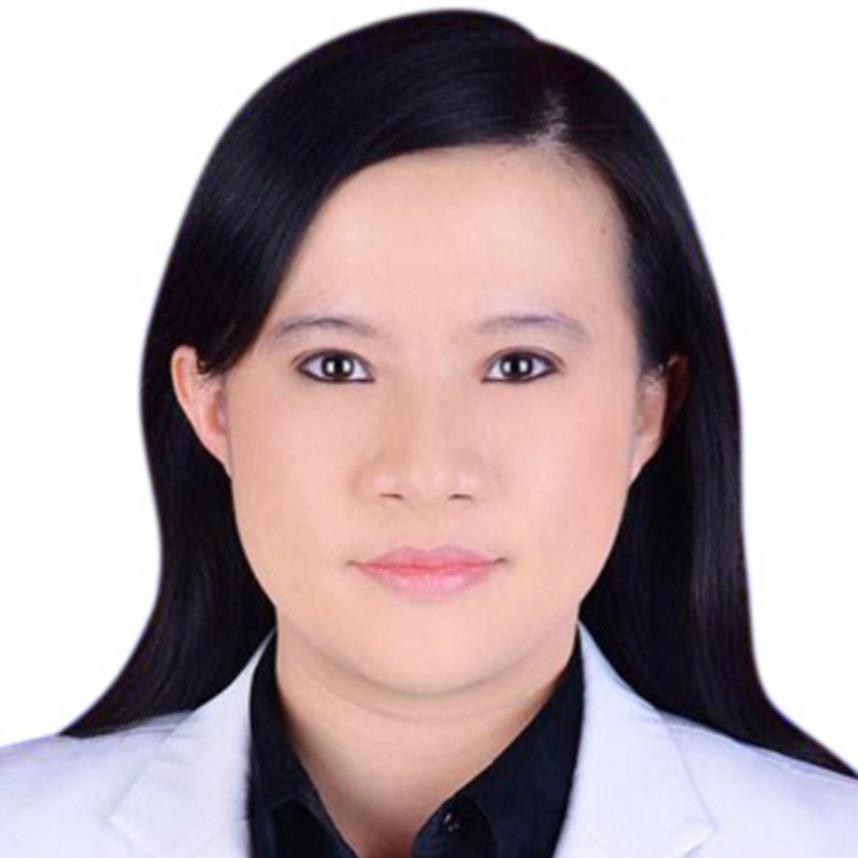 Dr. Christina Kurniasih, Sp Tht