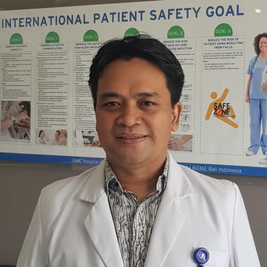 Dr. Dwija (radiology)