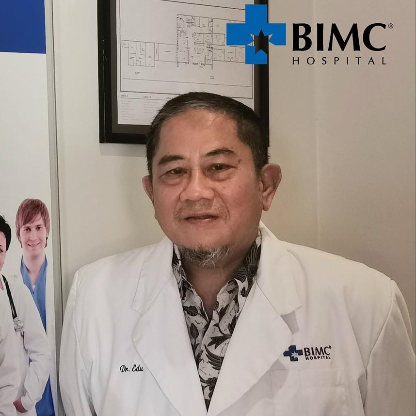 Dr. Sugiharta