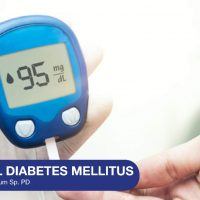 Mengenal Diabetes Mellitus