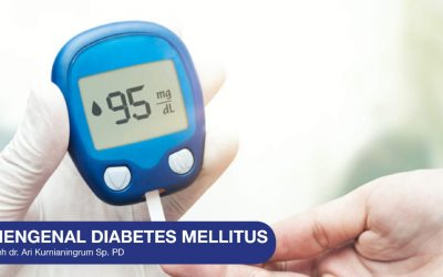 Mengenal Diabetes Mellitus