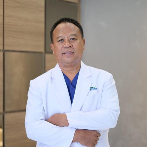 Dr Agus Murcahya