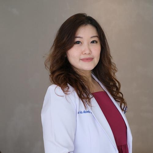 Dr. Marcelina Nagariani Hartono, Sp.kk., M.kes