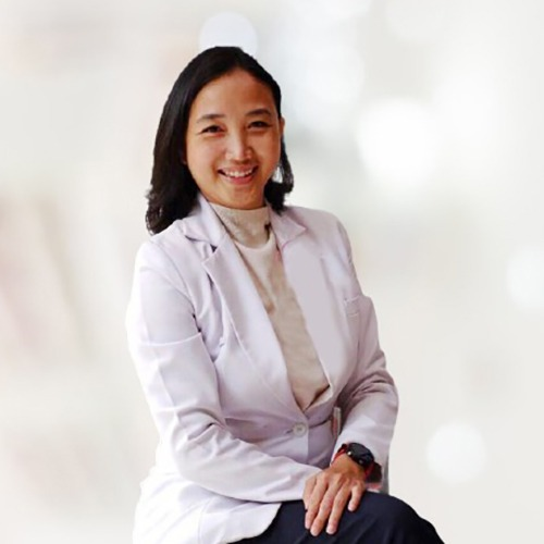 Dr. Monika Joy Reverger, Sp. Kj
