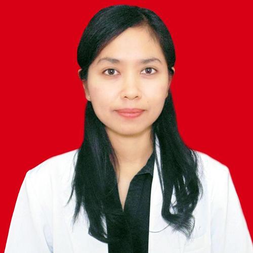 Dr. Ni Made Dharma Laksmi, Spjp