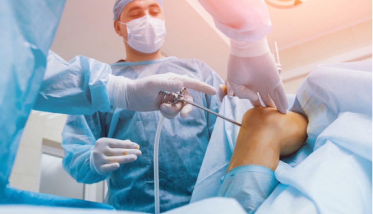 Bedah Artroskopi