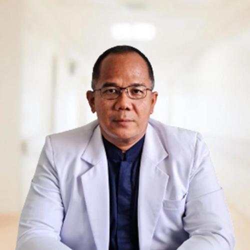 Dr. Agustinus I Wayan Harimawan, Mph, Sp.gk