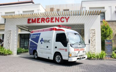 Advanced Life Support Ambulance 2019