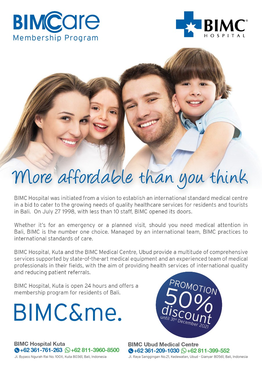 Bimcare Membership (2)
