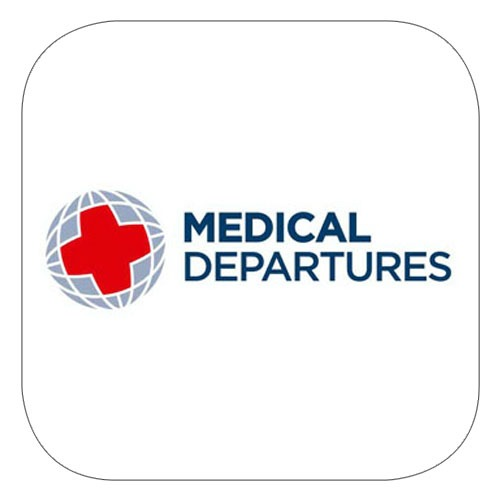 Bimclogopartnersmedicaldepartures